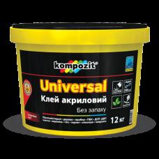 Kompozit Клей Акриловый Universal 3.5 kg
