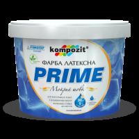 Kompozit Prime Краска интерьерная 0.9 кг