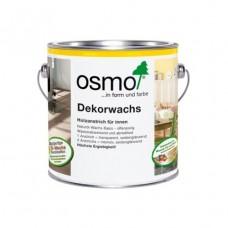 Osmo Dekorwachs Intensive Töne Универсальное цветное масло с твердым воском