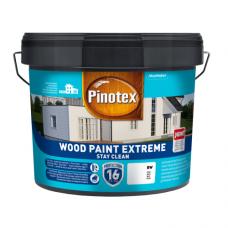 Pinotex Wood Paint Extreme Краска на водной основе для деревянных фасадов