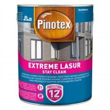 Pinotex Extreme Lasur лазурное деревозащитное средство 1л