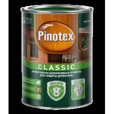 Pinotex Classic декоративная деревозащита 1л