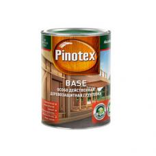 Pinotex Base деревозащитная грунтовка 1л