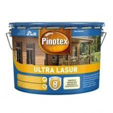 Pinotex Ultra Lasur декоративная деревозащита
