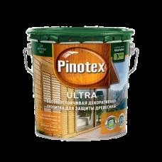 Pinotex Ultra декоративная деревозащита 3л