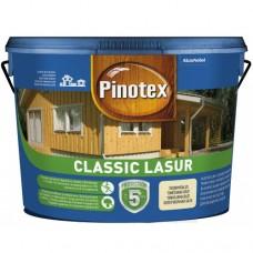Pinotex Classic Lasur  декоративная деревозащита