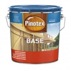 Pinotex Base деревозащитная грунтовка 3л