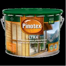 Pinotex Ultra декоративная деревозащита 10л