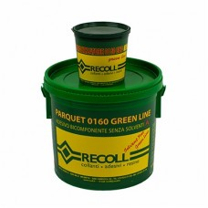 Recoll Parquet 0160 Green Line двухкомпонентный клей
