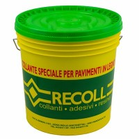 Recoll Parquet P6RR дисперсионный клей