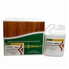 Recoll Acquafond Special грунтовочный лак