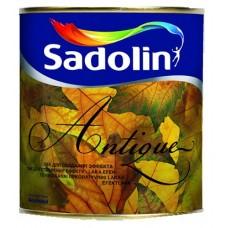 Sadolin Antique лак-кракелюр 0.5л
