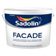 Sadolin Facade (Садолин Фасад) Фасадная краска 5л