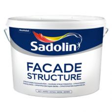 Sadolin Facade Structure (Садолин Фасад Структура) Структурная краска 5л