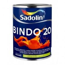 Sadolin Bindo 20  Краска (Биндо 20)