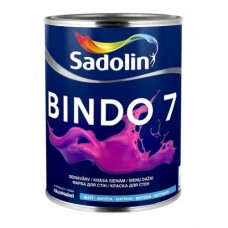 Sadolin Bindo 7  Краска (Биндо 7) 1л