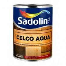 Sadolin Celco Aqua 10 (Садолин Селко Аква) Лак для стен