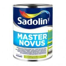 Sadolin Master Novus 15 (Садолин Мастер Новус) Краска полуматовая 1л
