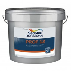 Sadolin Prof 12 (Садолин Проф) Краска