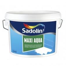 Sadolin Maxi Aqua (Садолин Макси Аква) Влагостойкая шпатлевка