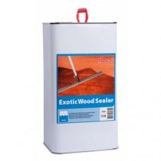 Synteko EXOTIC WOOD SEALER грунтовочное масло 5л
