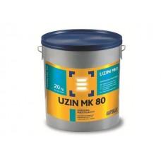 Uzin MK 80S Дисперсионный клей без растворителя 16 кг