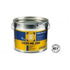Uzin MK 200 клей без растворителя и воды 16 кг