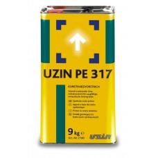 Uzin PE 317 Быстросохнущая грунтовка на основе растворителя 9кг